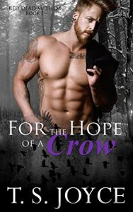 paranormal-romance-books-for-the-hope-of-a-crow-by-ts-joyce