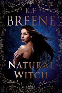 paranormal-romance-books-natural-witch-by-kf-breene