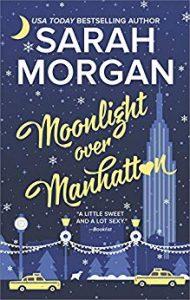 Christmas-romance-books-moonlight-over-manhattan-by-sarah-morgan