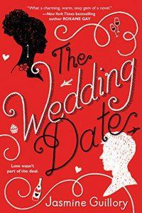fake-boyfriend-books-the-wedding-date-by-jasmine-guillory