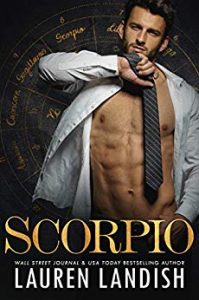 billionaire-romance-books-scorpio-by-lauren-landish