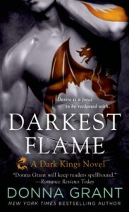 werewolf-and-shifter-romance-books-dec-2018-darkest-flame-by-donna-grant