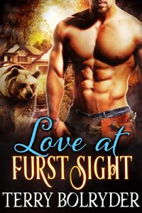 werewolf-and-shifter-romance-books-dec-2018-love-at-furst-sight-by-terry-bolryder