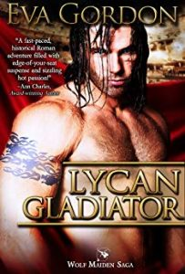 werewolf-and-shifter-romance-books-dec-2018-lycan-gladiator-by-eva-gordon