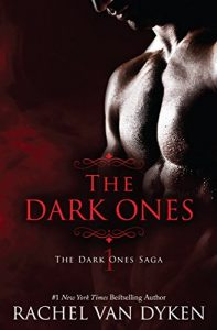 werewolf-and-shifter-romance-books-dec-2018-the-dark-ones-by-rachel-van-dyken