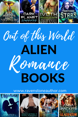 Alien Romance Books - January 2019 | Raven Stone