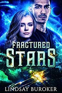 alien-romance-books-jan-2019-fractured-stars-by-lindsay-buroker