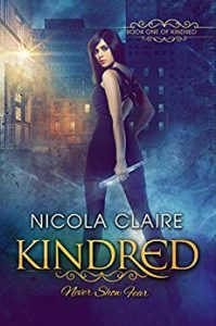 vampire-romance-books-kindred-by-nicola-claire
