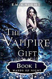 vampire-romance-books-the-vampire-gift-by-em-knight