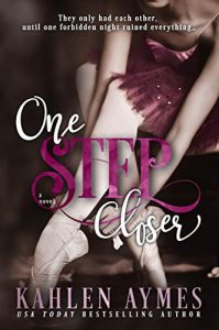 second-chance-romance-books-one-step-closer-by-kahlen-aymes