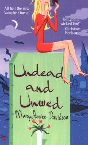 romantic-comedy-books-undead-and-unwed-by-maryjanice-davidson